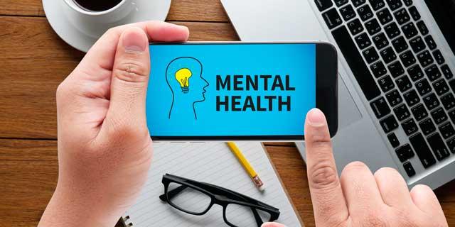 This Mental Health Day, let's take a look at social media