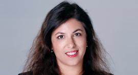 Leehee Yaron Gerti, Director of Marketing at CodeValue. Photo: Courtesy