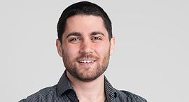 Ariel Sterman is its new VP. Photo David Garb