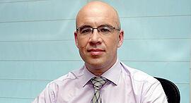 אלכס זבז'ינסקי הכלכלן הראשי מיטב דש
