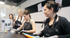 חנות בוטיק חדשה מוכיחה שגם סוכריות יכולות להיות גורמה