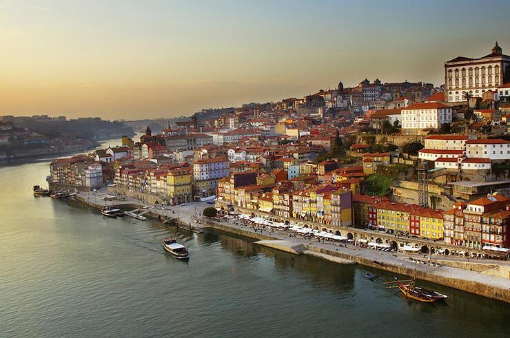 פורטו פורטוגל יעד תיירות יעדים זולים