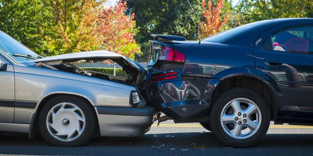 קונים רכב משומש? בקרוב תוכלו לראות כבר במודעת המכירה אם הוא עבר תאונה קשה