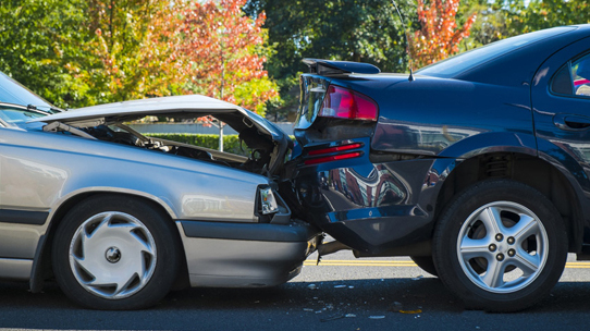 תאונת דרכים, צילום: שאטרסטוק