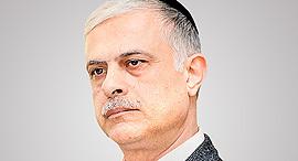 אמנון כהן, צילום: מיקי אלון