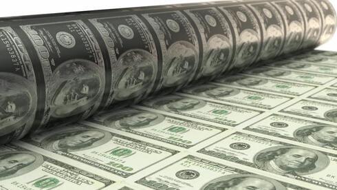 """קצב האינפלציה בארה""""ב - הגבוה ביותר מ-2008"""