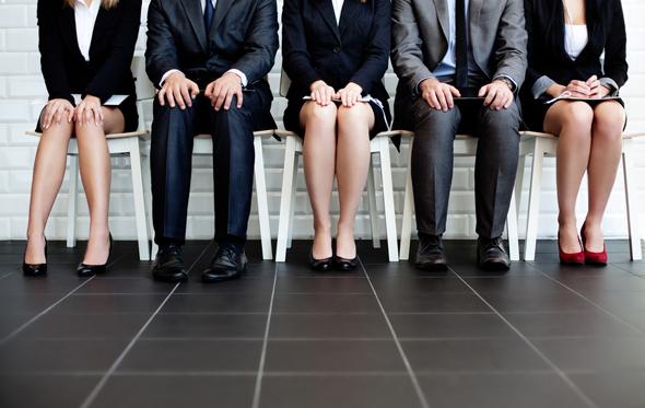 ראיון עבודה מבחן מועמדים