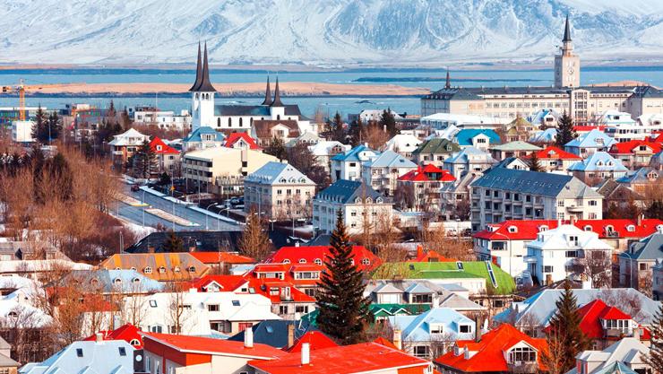 רקיאוויק איסלנד הכי יקרה 2018 Airbnb