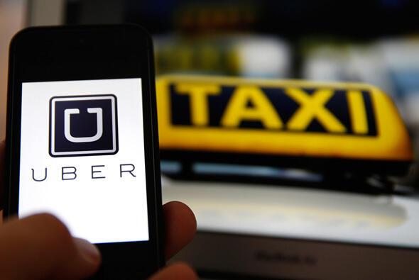 מונית מוניות אובר Uber שיתוף