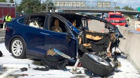 הולנד: פרצנו את ההצפנות של טסלה, בודקים מידע הקשור לתאונות