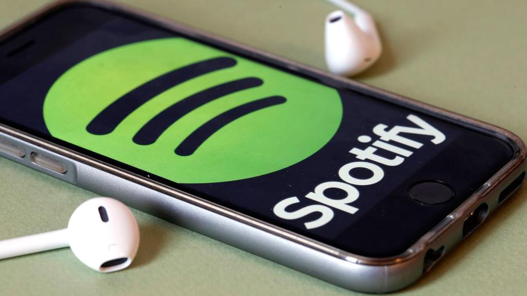 ספוטיפיי אפליקציה מוזיקה