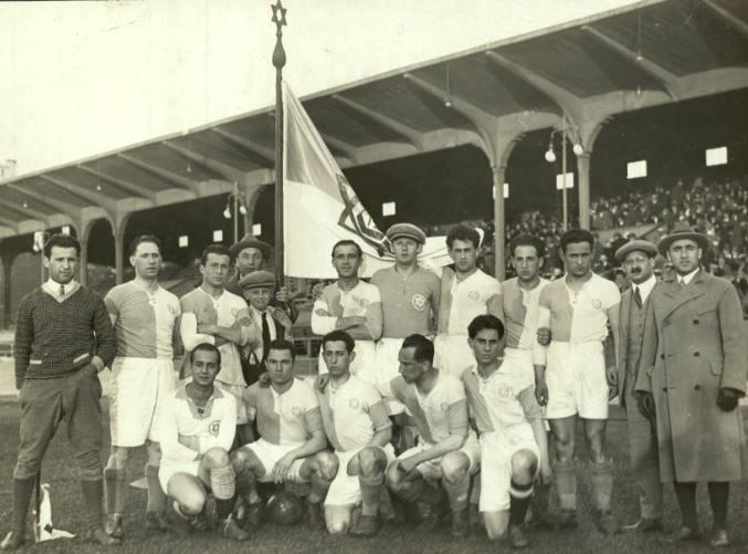 קבוצת הכח וינה כדורגל