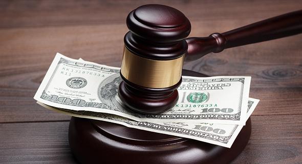 קרטל המחשוב: 5.5 חודשי מאסר למנהל בווי! שתיאם הצעות מחיר במכרזים ממשלתיים