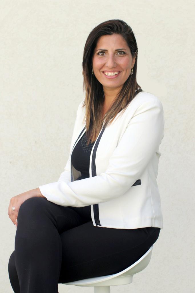 """אתי אלישקוב מנכ""""לית ומייסדת חברת הביטוח ליברה"""