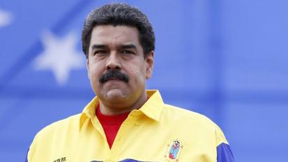 נשיא ונצואלה ניקולס מדורו, צילום: רויטרס
