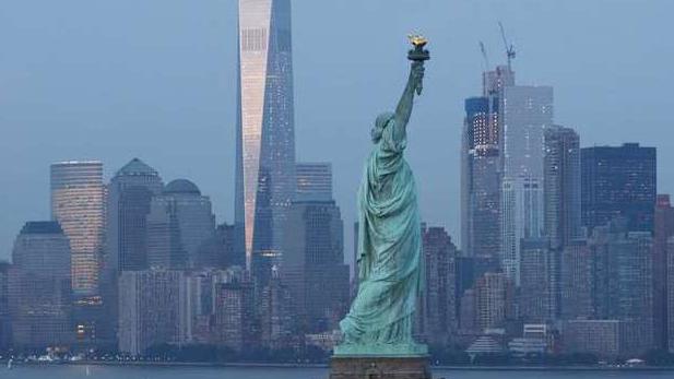 מגמה שתחריף: שיא היסטורי במספר האמריקאים שוויתרו על אזרחותם