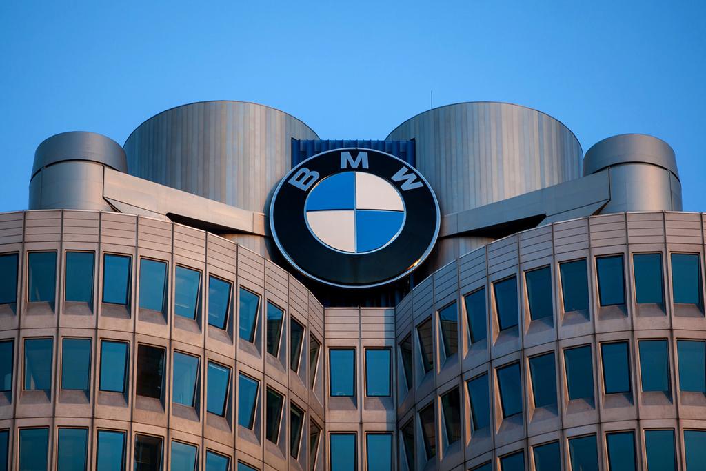 רכב מטה ב.מ.וו BMW מינכן גרמניה
