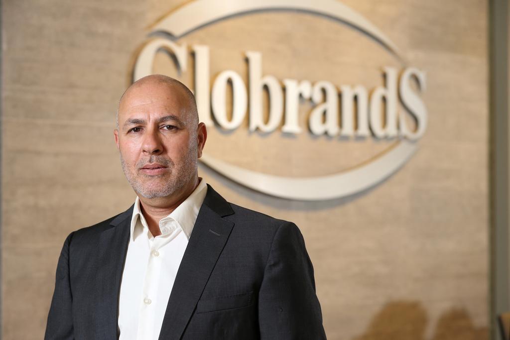 """גדי נצר מנכ""""ל גלוברנדס Globrands"""