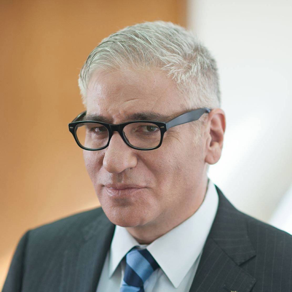 אמיר חייק נשיא התאחדות המלונות בישראל