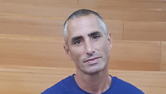 דוד אדרי ממורשעי פסגות משתחרר מהכלא