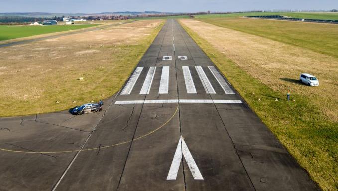 ההסכם הקואליציוני קובע - לא יוקם נמל תעופה בעמק יזרעאל