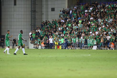 מנהלת הליגות בכדורגל מכרה את זכויות השידור לצ'רלטון