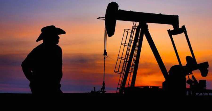 """קידוח נפט הפקת נפט טקסס ארה""""ב"""