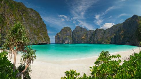 תאילנד נפתחת מחדש: מנובמבר לא יידרש בידוד מתיירים מחוסנים