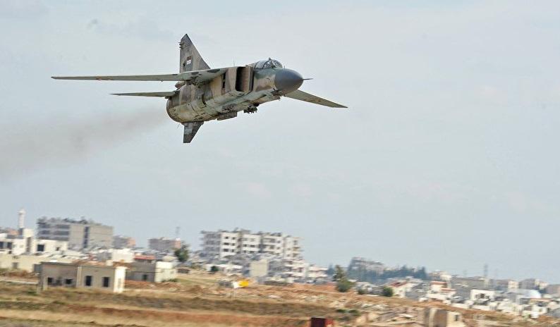 הקברניט מדינות ערב מטוס קרב חיל האוויר מיג מיגים