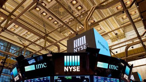 """ניו יורק ננעלה במגמה מעורבת: S&P 500 ונאסד""""ק בשיא חדש"""