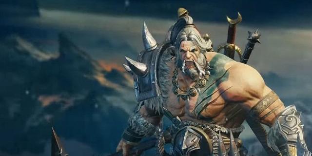 דיאבלו Diablo Immortal משחקי מובייל בליזארד