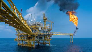 אסדת נפט קידוח נפט משאבת נפט 3