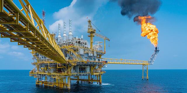 """נסיגה במחירי הנפט והגז בעולם גוררת את הסקטור בת""""א לירידה, צילום: שאטרסטוק"""