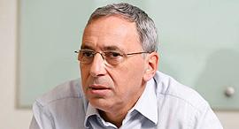 אריאל הלפרין המנהל את הקרן טנא. בדיקה בנוגע לחברת כמיכלור, צילום: אתר קרן טנא