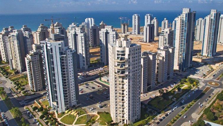 בכמה נמכרה דירה 3 חדרים בשכונת עיר ימים בנתניה?