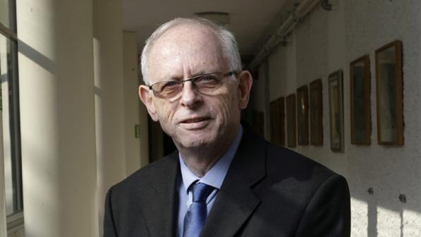 אהוד אודי דודסון מנכל כללית שירותי בריאות