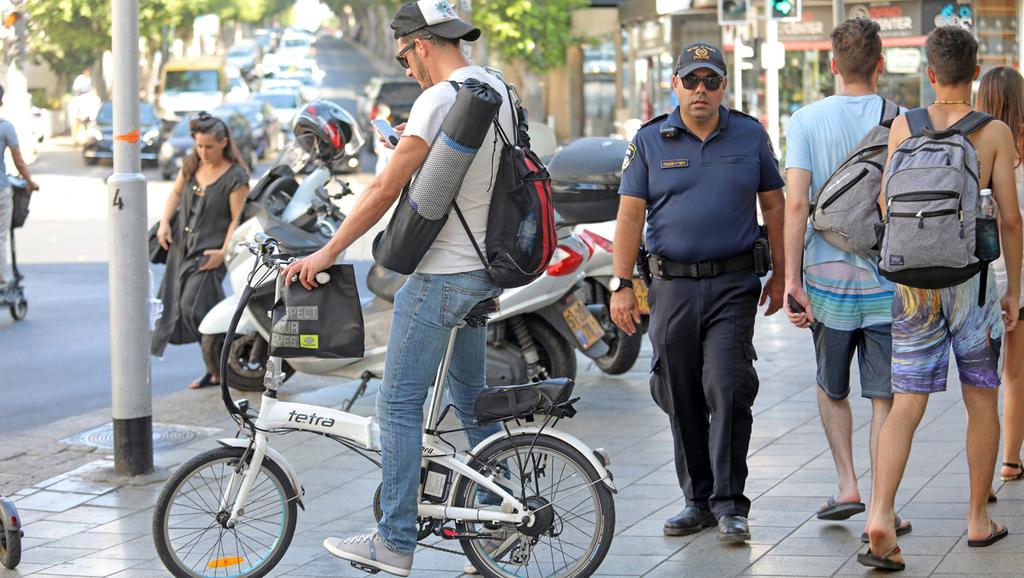 אופניים חשמליים, צילום: DPA
