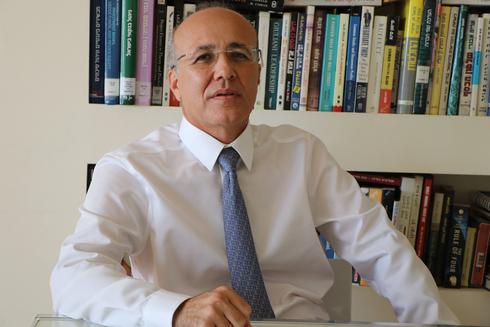 משה ברקת, צילום: דוברות משרד האוצר