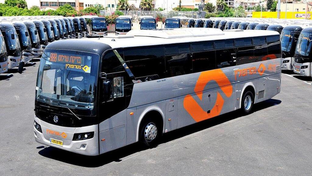 לראשונה: נהגי אוטובוס יעברו מחברה לחברה – והוותק שצברו יישמר
