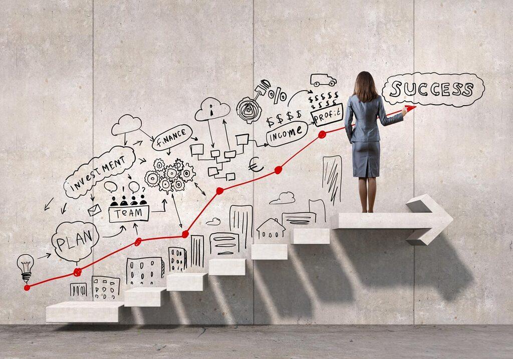 קריירה תכנון מסלול קריירה ניהול