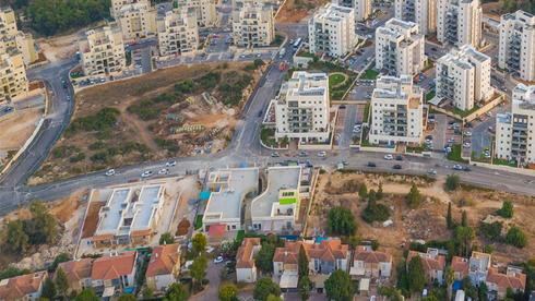 חריש, צילום: מור שקיפי לאטי, באדיבות עיריית חריש