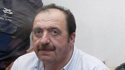"""שנתיים מאסר למנכ""""ל נתיבי ישראל לשעבר שהורשע בבקשת שוחד"""