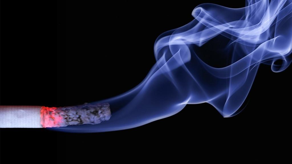 Cigarette Smoking Cigarettes
