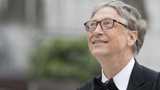 ביל גייטס מייסד מיקרוסופט, צילום: בלומברג