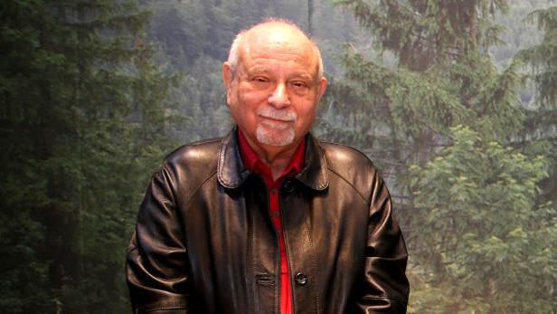 במאי התיאטרון עמרי ניצן מת בגיל 71