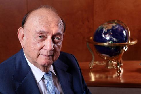 לוי רחמני, בעל השליטה לשעבר בחברת הביטוח איילון, צילום: עמית שעל