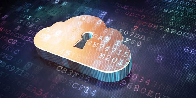ענן אבטחת מידע