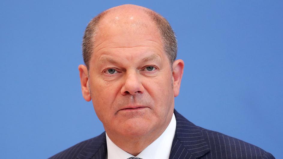 """גרמניה תומכת בהצעת ארצות הברית למס חברות מינימלי של 15%: """"לעצור את המירוץ לתחתית"""""""
