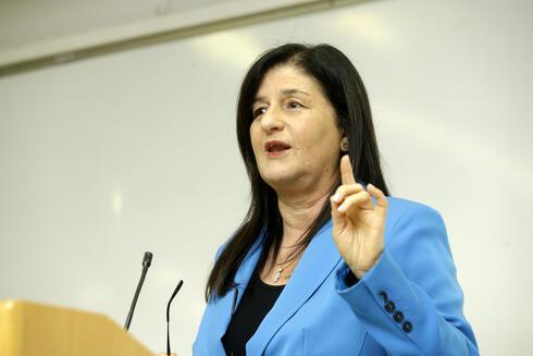 """ישראל במקום השביעי מהסוף בייצוג נשים בתפקיד המנכ""""ל"""