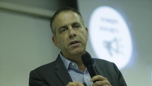 """מנכ""""ל תנובה איל מליס. ירידה חדה של 4.5% במכירות, צילום: עמית שעל"""